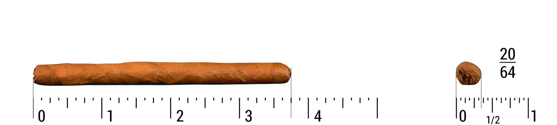 Acid C Notes Single Cigar Size