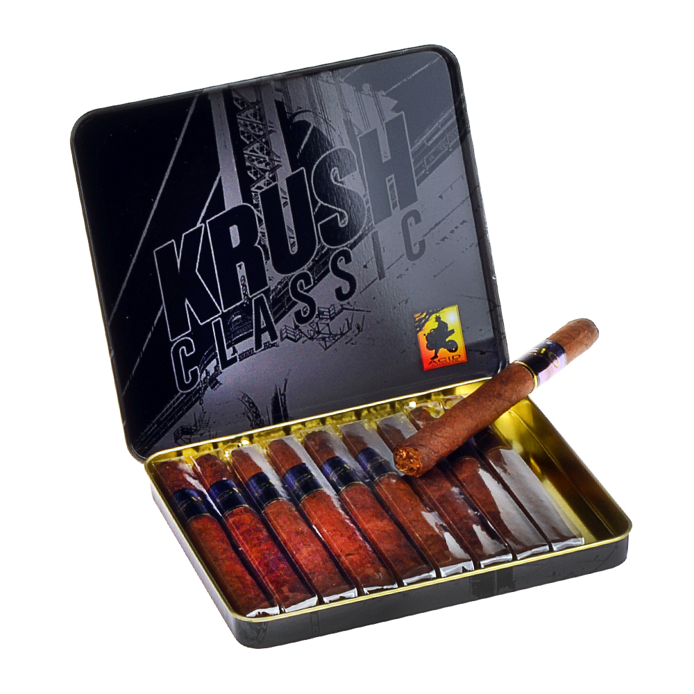 Acid Krush Morado Maduro Opened Box Image